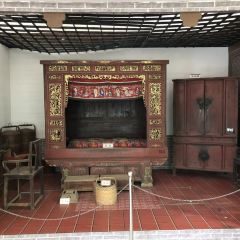 長汀縣博物館用戶圖片