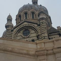 馬賽主教座堂用戶圖片