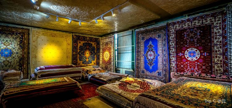 地毯博物館1