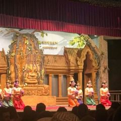 Angkor Village Apsara Theatre User Photo