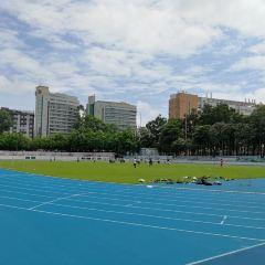 Jinan University Football Field User Photo
