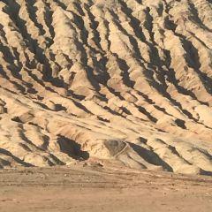 吐魯番沙漠生態旅遊區用戶圖片