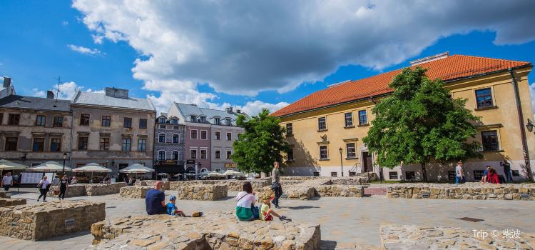 Lublin Old Town2