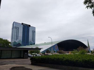 Seneca Casino Banquet Facilities
