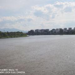 Xin'anjiang Binshui Scenic Resort Area User Photo