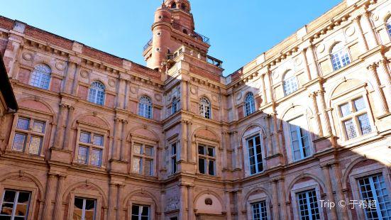 貝姆伯格基金會博物館