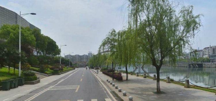 天子灣溫泉度假村1