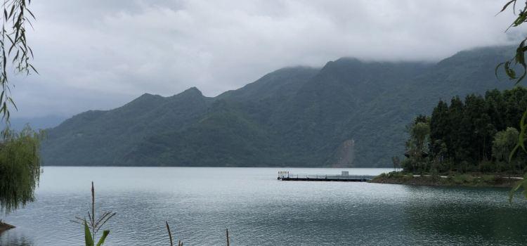 Mahu Lake Scenic Area3