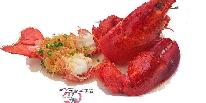 Mei Jie Chuan Wei Seafood Process3