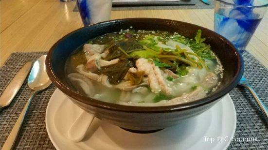 Hai Lan Hai Yang Theme Restaurant( Yalong Bay Ying Hotel )