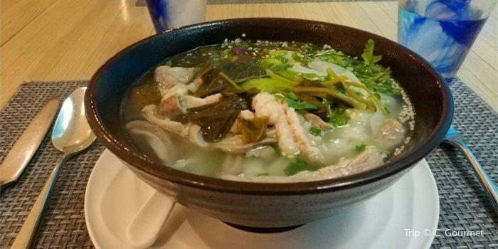 Hai Lan Hai Yang Theme Restaurant( Yalong Bay Ying Hotel )1