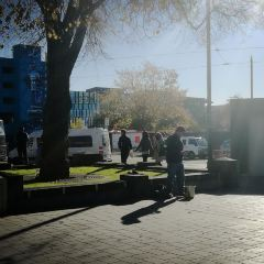 Cathedral Square User Photo