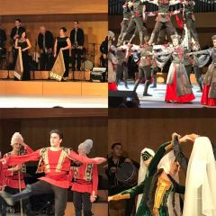 Yerevan State Pantomime Theatre用戶圖片