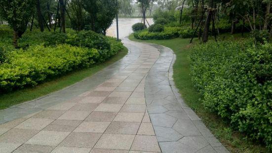 Songjinhe Park