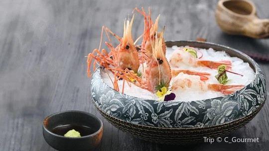 Shota Muni Sushi&Grill  (Joy City)1