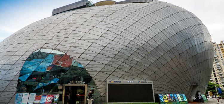 深圳保利劇院1