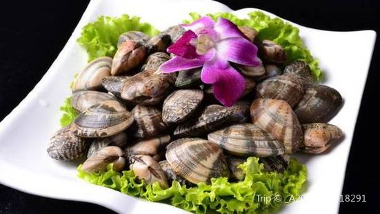 Lai Zhi Shun Seafood Restaurant