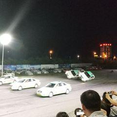 Huajiaban Car Stunt Show User Photo