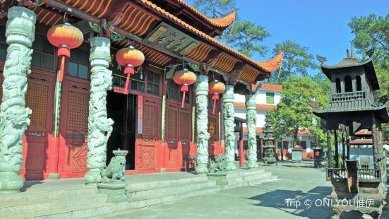 Hanyunsi (South Gate)