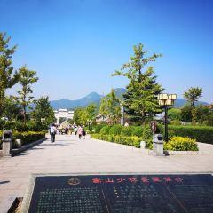 嵩山少林寺武僧院用戶圖片