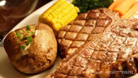Jake's Charbroil Steaks Langkawi