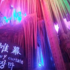 Qinling Dongtian Fudi Scenic Area User Photo