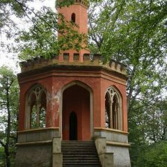LOOKOUT OF CHARLES IV User Photo