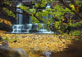 乘著貴昆高鐵去看五彩斑斕的秋景,再不出發就晚了!