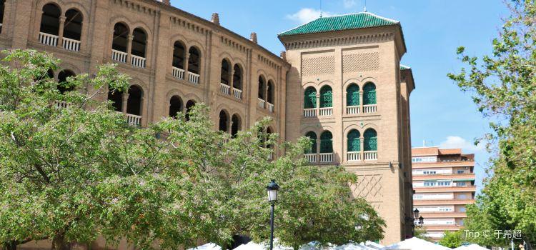 Plaza de Toros de Granada1