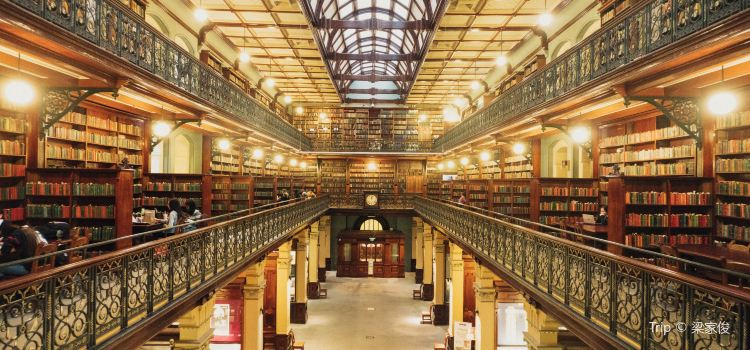 State Library of South Australia1