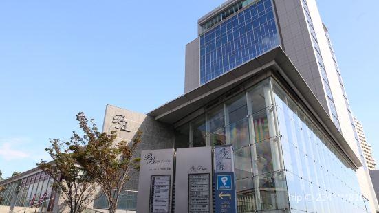BB Plaza Museum of Art