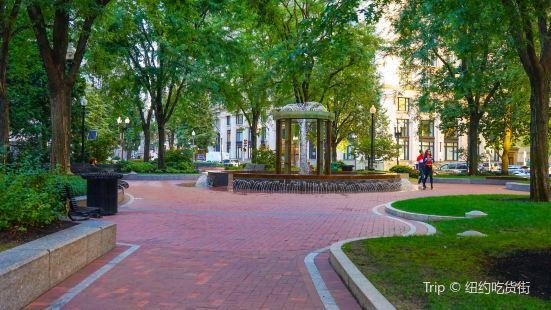 Historic Hyde Square