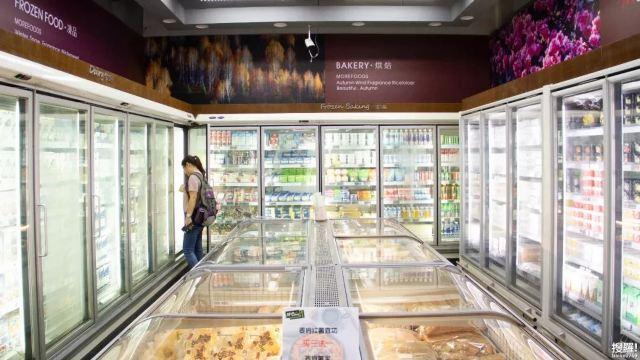 放假逛街指南,這個航母級超市可以逛半天!