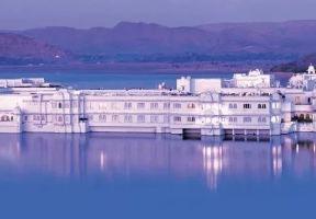 印度第一酒店在杜拜已經開到第四家!它是怎樣的絢麗多姿