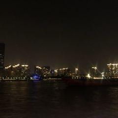 Captain No. 9 (Night Tour Yangtze River) Cruise User Photo