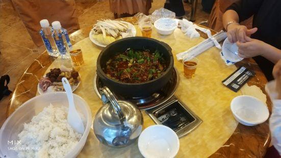 清鎮第一家特色豆豉火鍋