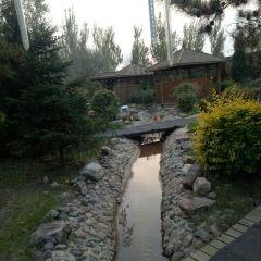 北湯溫泉用戶圖片