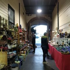 Fremantle Markets User Photo