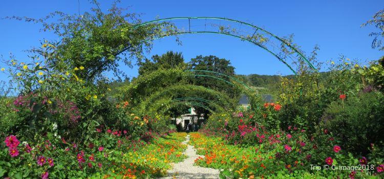 莫奈花園3