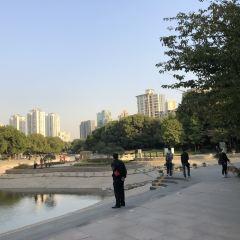 Taipingqiao Park User Photo
