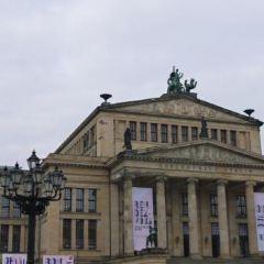 Admiralspalast Berlin User Photo