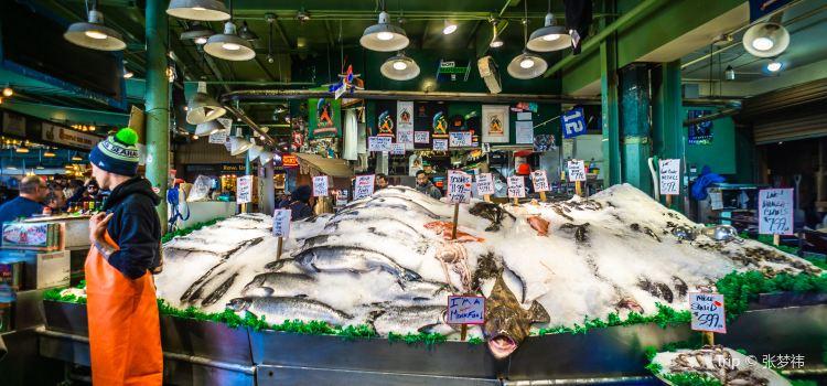 Pike Place Market3