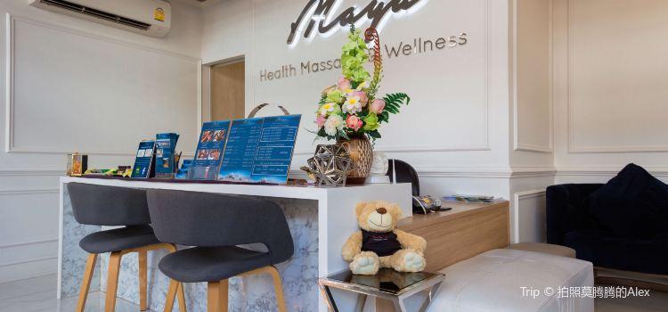 Maya Health Massage