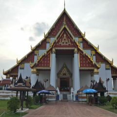 Vihara Phra Mongkhon Bophit User Photo