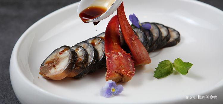 香格里拉大酒店江南灶中餐廳
