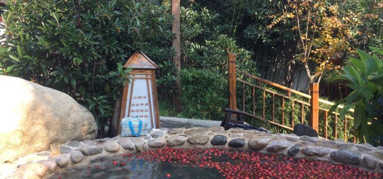 Guantang Hot Springs3