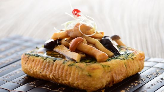 Zi Jing Wan Restaurant