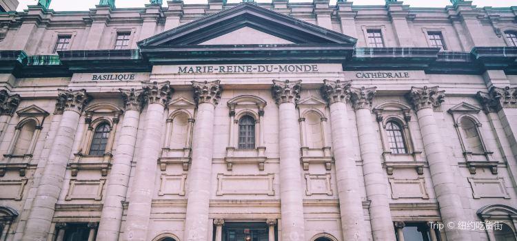 世界瑪麗女皇教堂