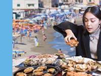 吃多少送多少!武漢鐵板海鮮燒烤鼻祖,空運活海鮮岔著吃!
