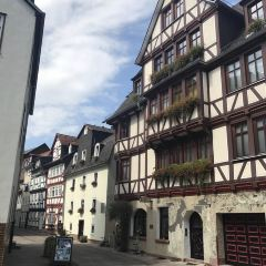Burgruine Frauenberg用戶圖片
